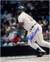 Gates Brown Autographed Detroit Tigers 8x10 Photo #4