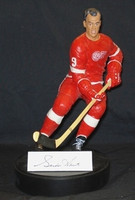 Gordie Howe Gartlan Figurine Artists Proof