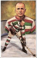 Jack Walker Legends of Hockey Card #47