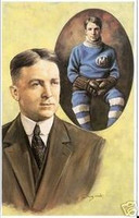 "Fred ""Steamer"" Maxwell Legends of Hockey Card #64"