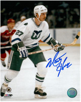 Marty Howe Autographed Photo