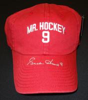 Gordie Howe Hat