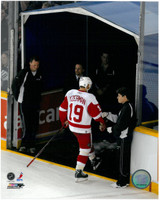 Yzerman Last Step