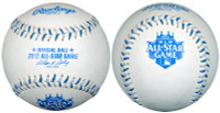 Miguel Cabrera Autographed Baseball - Official 2012 All Star Ball (Pre-Order)