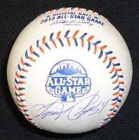Miguel Cabrera Autographed Baseball - Official 2013 All Star Ball (Pre-Order)