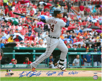 Miguel Cabrera 400th Home Run