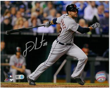 J.D. Martinez Autographed Photo