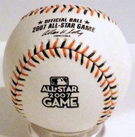 Miguel Cabrera Autographed Baseball - Official 2007 All Star Ball (Pre-Order)