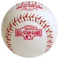 Miguel Cabrera Autographed Baseball - Official 2004 All Star Ball (Pre-Order)