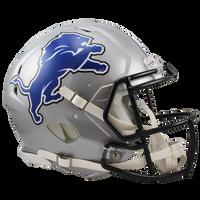 Golden Tate Autographed Detroit Lions Authentic Speed Helmet (Pre-Order)