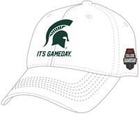 Michigan State Spartans Flex Fit ESPN Gameday Hat