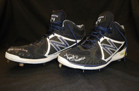 Miguel Cabrera Game Used Cleats #1