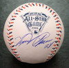 Miguel Cabrera Autographed 2005 All Star Baseball