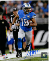 Golden Tate Autographed Photo