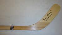 Ted Lindsay Autographed Northland Stick