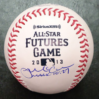 James McCann All Star Futures Baseball