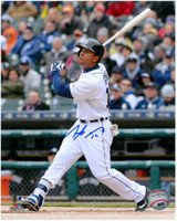 Anthony Gose Autographed Photo