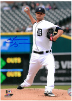 Shane Greene Autographed Photo