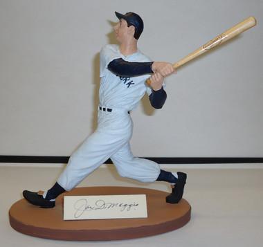 Joe Dimaggio Gartlan Figurine