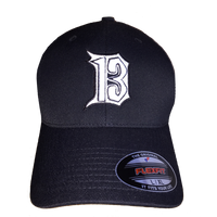 Pavel Datsyuk D13 Signature Series Cap - Flex Fit Black