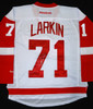 Dylan Larkin Autographed Detroit Red Wings Jersey