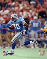 Barry Sanders Autographed 16x20 Photo #3 - 1997 Action (Pre-Order)