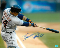 Miguel Cabrera Autographed Photo