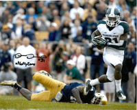 Darqueze Dennard Autographed Photo