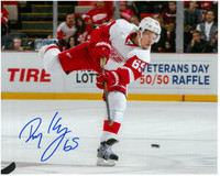 Danny DeKeyser Autographed 8x10 Photo