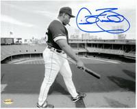 Cecil Fielder Autographed Photo