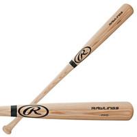 Tan Rawlings Pro Bat