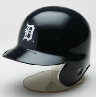 J.D. Martinez Autographed Detroit Tigers Mini Helmet (Pre-Order)