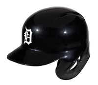 J.D. Martinez Autographed Detroit Tigers Authentic Batting Helmet (Pre-Order)