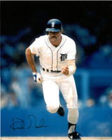 Kirk Gibson Autographed Photo
