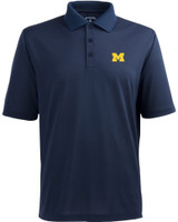 Michigan Wolverines Polo