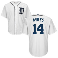 Mike Aviles Jersey
