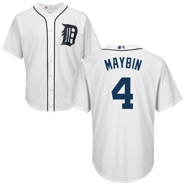 Cameron Maybin #4 Jersey