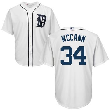 James McCann #34 Jersey