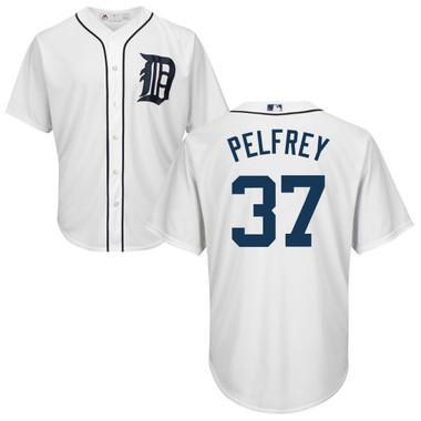 Mike Pelfrey #37 Jersey