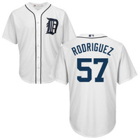 Francisco Rodriguez #57 Jersey