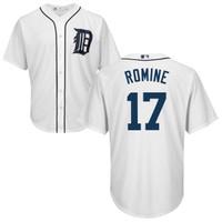 Andrew Romine #17 Jersey