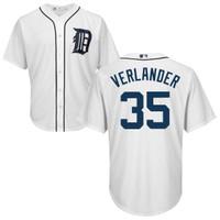 Justin Verlander #35 Jersey