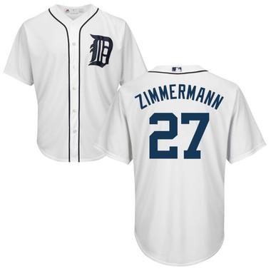 Jordan Zimmermann #27 Jersey
