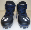J.D. Martinez Game Used Cleats