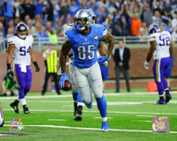 Eric Ebron Autographed 8x10 Photo #3 - Catch vs. Vikings (Pre-Order)