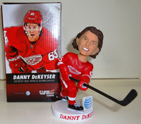 Danny DeKeyser Detroit Red Wings SGA Bobblehead