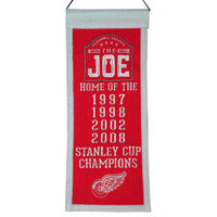 Farewell Season at the Joe Banner