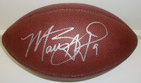 Matthew Stafford Autographed Detroit Lions Replica Football