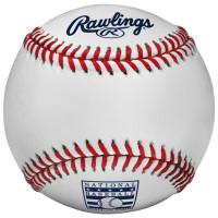 Fergie Jenkins Autographed Official Hall of Fame Logo Baseball (Pre-Order)