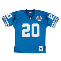 Barry Sanders Autographed Authentic 1993 Jersey (Pre-Order)
